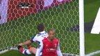 Vrhunci tekme Porto - Braga