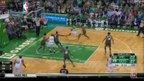 Vrhunci tekme Boston Celtics - Milwaukee Bucks