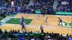 Vrhunci tekme Milwaukee Bucks - Detroit Pistons