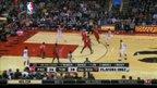 Vrhunci tekme Toronto Raptors - Phoenix Suns