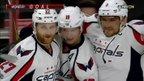 Vrhunci tekme Philadelphia Flyers - Washington Capital