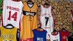 Iz 24UR: Primož Brezec bo aktivni košarkarski karieri pomahal v slovo