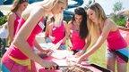 Piknik s finalistkami za Miss Slovenije za Miss sveta 2016 - 23