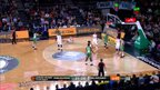 Vrhunci 28. kroga košarkarske Evrolige