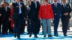 Vrh Nata v Bruslju