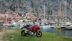 2. del: Kras s startom v Kopru