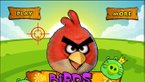 Angry birds hunter 1