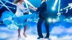 Zvezde plešejo, 8. oddaja, Rebeka Dremelj in Tomaž Šter