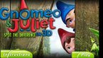 gnomeo and juliet spot the difference
