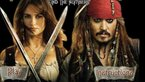 pirates of the caribbean 4 find the numbers