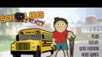 School bus Frenzy gamesfreesoft
