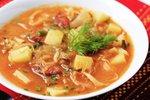 Štajerska kisla juha