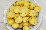 Kuhan krompir