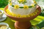 Limetina torta