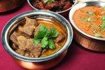 Tajski goveji curry