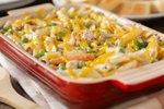 Piščančji casserole