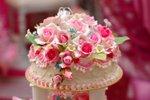 Angleška poročna torta
