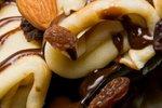 Palačinke z oreščki