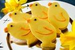 Velikonočni piščančki