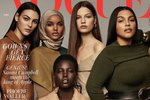 Vogue naslovnica