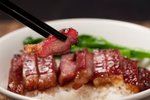 Char siu - pečena svinjina po kitajsko
