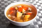 Telečja juha