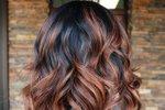 20 odtenkov rjavih las - 14