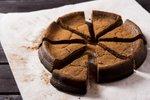 Rikotin kolač s čokolado