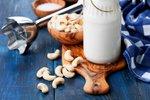 Rastlinsko mleko