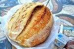 rožmarinov kruh