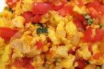 Umešana jajca po mehiško