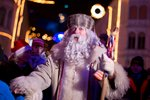 Sprevod dedka Mraza v Ljubljani - 9