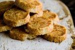 Lešnikovi masleni piškoti