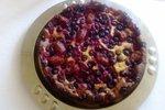 Božanska skutina torta