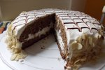 Ajdova torta s skuto