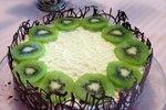 Skutina torta s s kivijem