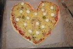 Pica za valentinovo