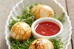Marmorirana jajca