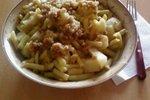 Fižol s krompirjem