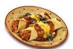 Goveja enchilada