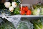 Živila v hladilniku