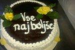 Poletna sadna torta