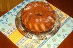 Brusnični kolač