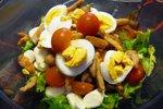 Piščančja mega solata - UGC - uporabniški recept