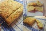 Krompirjev kruh
