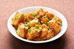 Piščanec v začinjeni azijski omaki