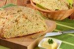 Kruh z bučkami