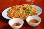 Tajska omleta