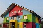 50 odtenkov slovenskih fasad