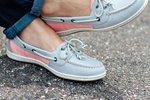 Trendi obutev